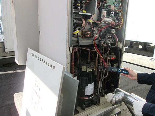 冷暖房設備機器