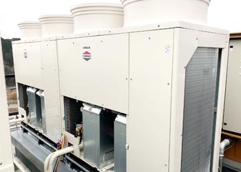 空調・低温システム